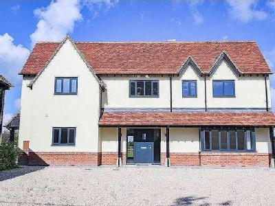 West Challow, Wantage - Detached