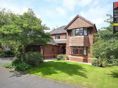 Manor Park Drive, Great Sutton, CH66