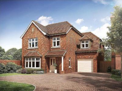 Queenswood Heights, Sandhurst, Berkshire, GU47