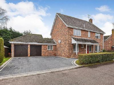 Clevis Drive, South Woodham Ferrers