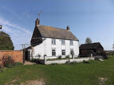 House for sale, Whaplode - Detached