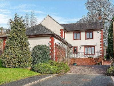 6 Friary Fields, Appleby in Westmorland