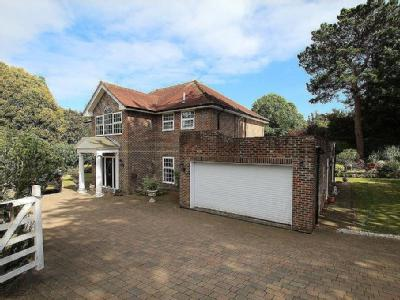 Carlisle Road, Meads, Eastbourne, BN20