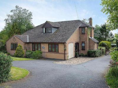 Creswell Drive, Ravenstone - Detached