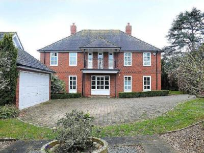 Kings Ride, Alfriston, Polegate, East Sussex, BN26