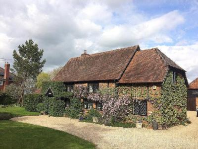 Yew Tree House, Monk Sherborne, RG26