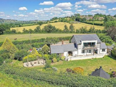 Station Road, Castle Cary - Detached