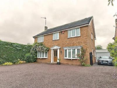South Lodge Court, Old Road, Ashgate, Chesterfield, S40
