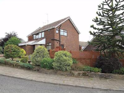 28, Links View, Half Acre, Rochdale, OL11