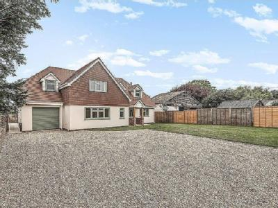 Chichester Road, Selsey, PO20