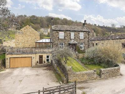 Beck Road, Micklethwaite, West Yorkshire, BD16