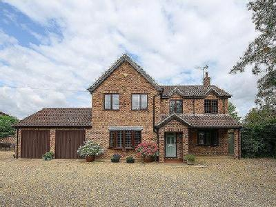 Gedney, South Lincolnshire - Detached