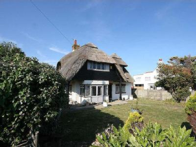 Clayton Road, Selsey, West Sussex PO20