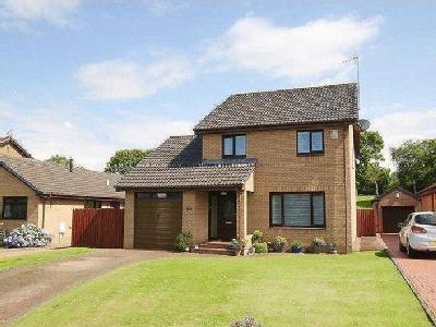 Overmills Road, Ayr - Detached