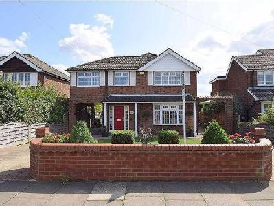 Chichester Road, Cleethorpes, North East Lincolnshire