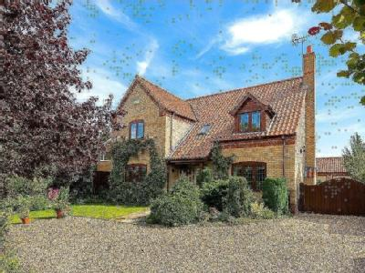 East Street, Rippingale, Bourne, Lincolnshire, PE10