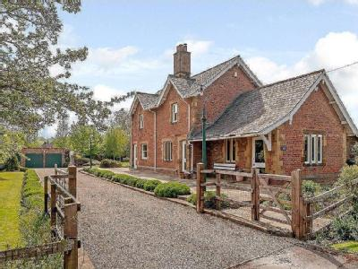Station House, Weedling Gate, Stutton, Tadcaster