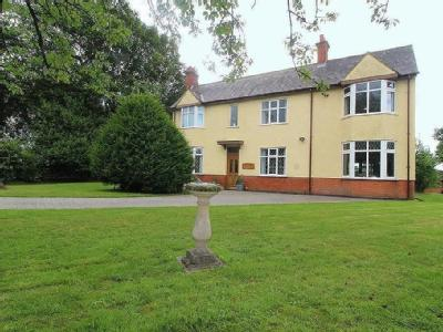 House for sale, WOLVEY - Detached