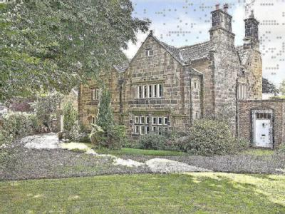 Old Court House, Woolley, Wakefield, WF4