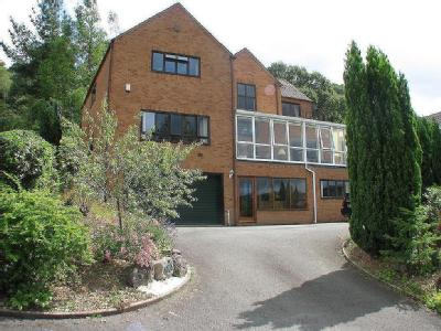 Rock Edge, 3 Windle Hill, Church Stretton SY6