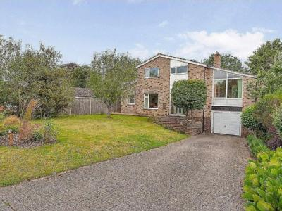House for sale, Harleston - Detached