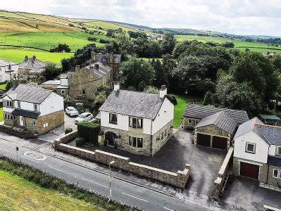 Stoney Bank Road, Earby, Lancashire, BB18