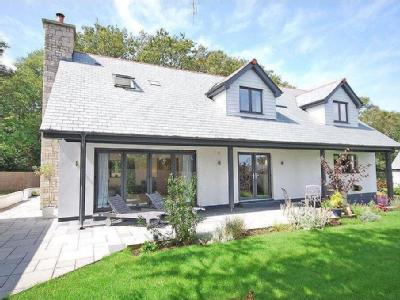South Tehidy, Cornwall - Detached
