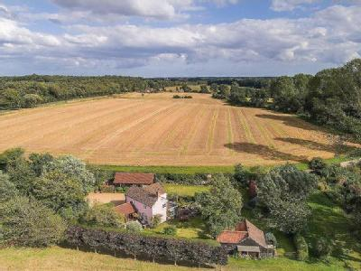 House for sale, Bergh Apton - Cottage