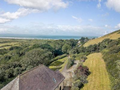 Saunton, Braunton, Devon - Detached