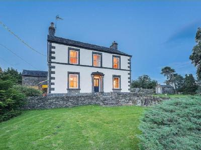 The Grove, Witherslack, The Lake District, LA11