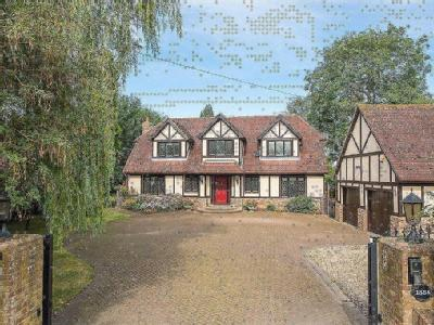 Bedford Road, Wootton, Bedford, Bedfordshire
