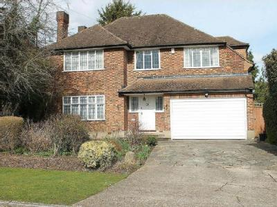 Glanleam Road, Stanmore, Middlesex