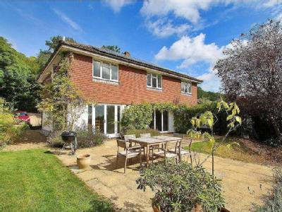 Pilgrims Way, Trottiscliffe, West Malling, Kent, ME19