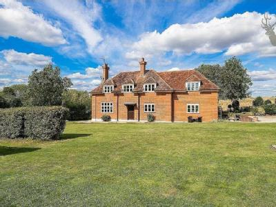 Copped Hall Estate, Epping - Detached