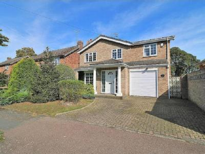 Woodland Way, Wivenhoe, Colchester, CO7