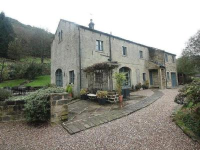 The Old Coach House, Lower Lee, Hebden Bridge
