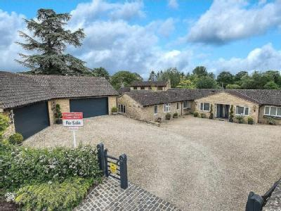 Old Hall Close, Aston Somerville, Broadway, Worcestershire, WR12
