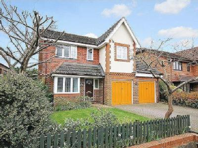 House for sale, Ashtead - Reception