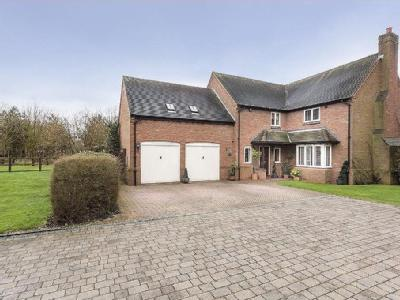 The Woodlands, Tatenhill - Detached