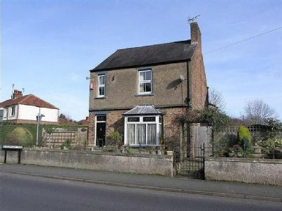 Scarborough Road, Driffield, East Yorkshire