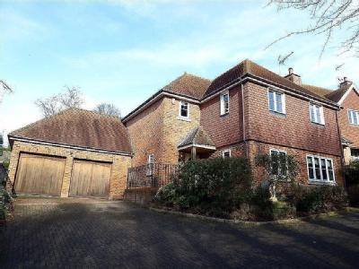 Culrose Court, Stevenage, Hertfordshire, Sg2