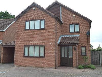 House for sale, Old Catton - Detached