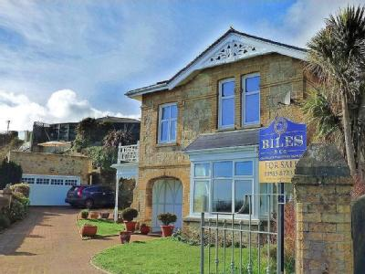 Shanklin, Isle Of Wight - Detached