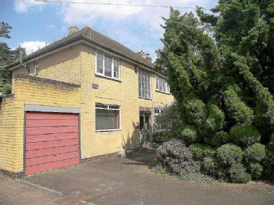 Seven Star Road, Solihull - Auction