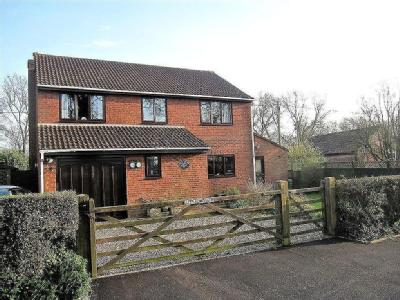 Chapel Road, Rooksbridge, Axbridge, Somerset, Bs26