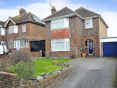 Sompting Road, Worthing - Detached