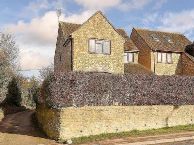 Oxford Hill, Witney - Conversion