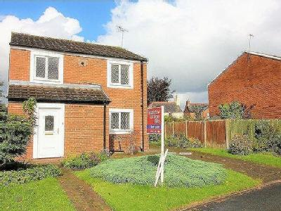 Broadlake, Willaston - Detached