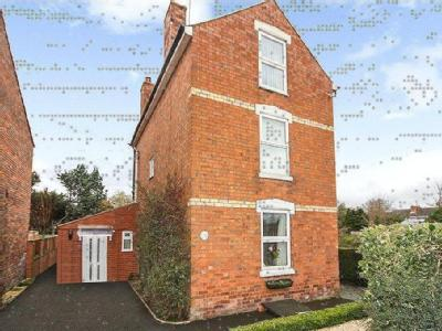 Comer Road, Worcester, Worcestershire, WR2