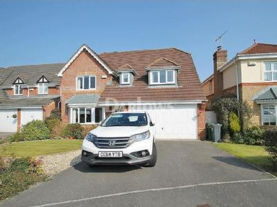 William Belcher Drive, St Mellons, Cardiff